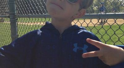 Photo of Baseball Field Salisbury Park at Carman Ave, Westbury, NY 11554, United States