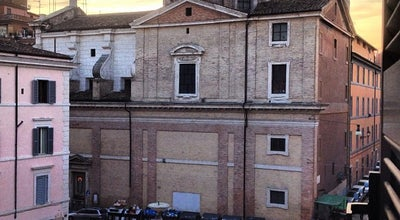 Photo of Hotel Casa Santa Sofia at Piazza Della Madonna Dei Monti 3, Rome 00184, Italy