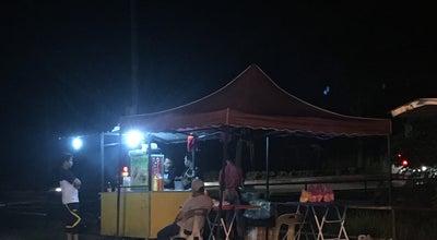 Photo of Burger Joint Burger Tepi Longkang,Desa Cempaka,Nilai at Taman Desa Cempaka, Nilai 71800, Malaysia