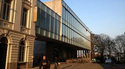 Photo of College Academic Building Faculteit Economie en Bedrijfskunde (FEB), UGent at Tweekerkenstraat 2-8, Gent 9000, Belgium