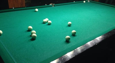 Photo of Pool Hall Pavo Бильярдная at Kyrgyzstan