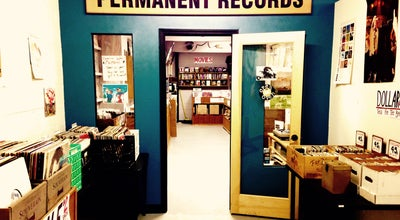 Photo of Record Shop Permanent Records at 159 20th St, Brooklyn, NY 11232, United States