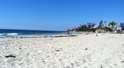 Photo of Beach Laguna Beach Boardwalk at 101 S Coast Hwy, Laguna Beach, CA 92651, United States