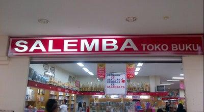 Photo of Bookstore Salemba Book Store at Mall Of Tanjung Pinang, Tanjung Pinang, Indonesia