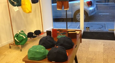 Photo of Men's Store Beaubien at 21 Rue Notre Dame De Nazareth, Paris 75003, France