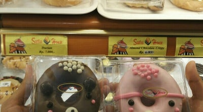 Photo of Bakery Swiss House setiabudi at Jl Setiabudi 68a, Semarang 50269, Indonesia