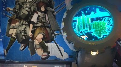 Photo of Arcade アピナ 上田店 at 秋和359-1, Ueda 386-0041, Japan