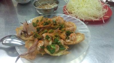 Photo of Vietnamese Restaurant Bánh Khọt Vũng Tàu at Số 7 Đồng Nai, Quận 10, Vietnam