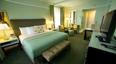 Photo of Hotel Hotel Beacon at 2130 Broadway, New York, NY 10023, United States