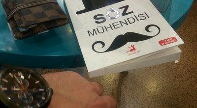 Photo of Bookstore City's Nişantaşı D&R at Turkey