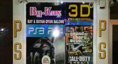Photo of Arcade By-Kuş 3D Playstation Salonu at Medrese Mahallesi 93.sokak, kirsehir 40100, Turkey