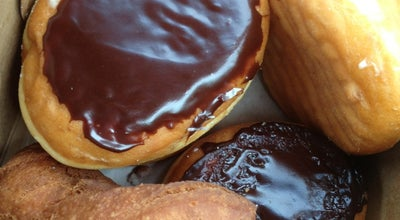 Photo of Donut Shop Fray's Donuts House at 4418 66th St N, St Petersburg, FL 33709, United States