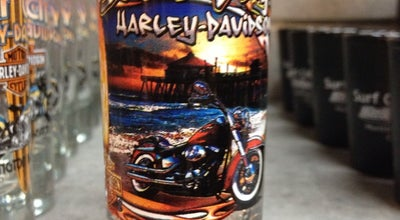Photo of Motorcycle Shop Surf city harley davidson at 205 1/2 Main St, Huntington Beach, CA 92648, United States