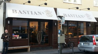 Photo of German Restaurant Bastian's at Auf Dem Berlich 3-5, Cologne 50667, Germany