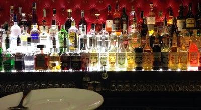 Photo of Cocktail Bar London Bar at Виленская Ул., 1, Гродно, Belarus