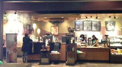 Photo of Coffee Shop Starbucks at 8 Canal St, New Orleans, LA 70130, United States