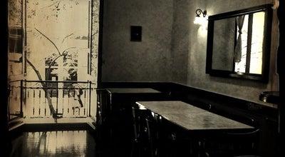 Photo of Greek Restaurant Κονσερβοκούτι at Ιπποκράτους 148, Αθήνα 114 72, Greece