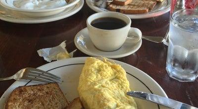 Photo of Cafe D'Angelo Bakery at 25 W Gutierrez St, Santa Barbara, CA 93101, United States
