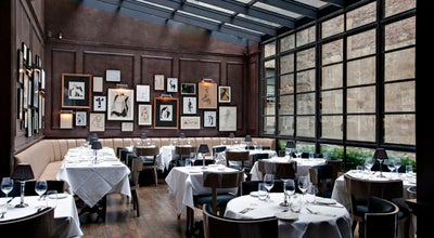 Photo of New American Restaurant Crown at 24 E 81st St, New York, NY 10028, United States