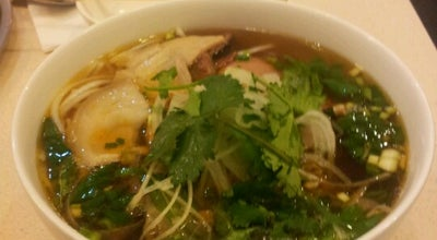 Photo of Vietnamese Restaurant Pho 13 at 135 Avenue De Choisy, Paris 75013, France