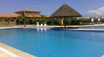 Photo of Water Park Club Alphaville at Mossoró, Brazil