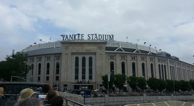 Photo of Other Venue Yankee Stadium at 1 E 161st St, New York, NY 10451, United States