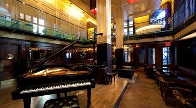 Photo of French Restaurant Millesime at 90 Madison Ave, New York, NY 10016, United States