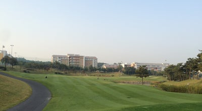 Photo of Golf Course 금실CC 사우나 at 유성구 테크노중앙로 210, 대전광역시, South Korea