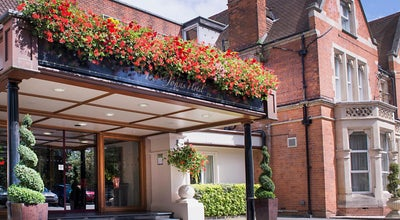 Photo of Hotel The St. John's Hotel at 651 Warwick Road, Solihull B91 1AT, United Kingdom