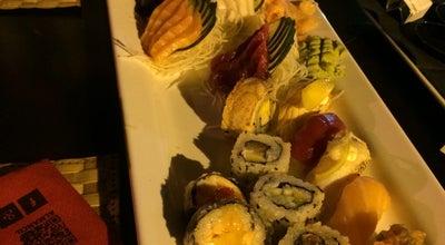 Photo of Japanese Restaurant Diamond Sushi at Avenida Da Republica 88, Faro 8000-079, Portugal