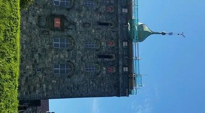 Photo of Historic Site Rosenkrantz Tower - Bymuseet i Bergen at Bergenhus Festning, Bergen 5003, Norway