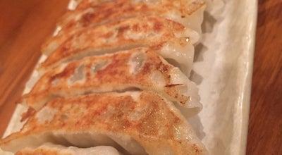 Photo of Dumpling Restaurant 餃子 まるみつ at 駅前大通1-92, 豊橋市 440-0888, Japan