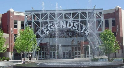 Photo of Tourist Attraction The Legends at Village West at 1843 Village West Pkwy, Kansas City, KS 66111, United States
