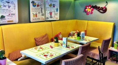 Photo of Polish Restaurant Nalesnikowo at Ul. Oqarna, Gdansk, Poland