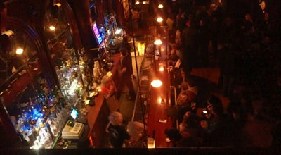 Photo of Other Venue Uptown Night Club at 1928 Telegraph Ave, Oakland, CA 94612