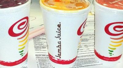 Photo of Juice Bar Jamba Juice at 88 W Broadway, New York City, NY 10007, United States