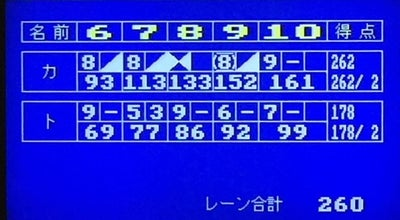 Photo of Bowling Alley 新杉田ボウル at 磯子区中原2-3-22, Yokohama 235-0036, Japan