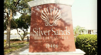 Photo of Mall Silver Sands Premium Outlets at 10562 Emerald Coast Parkway, Destin, FL 32550, United States