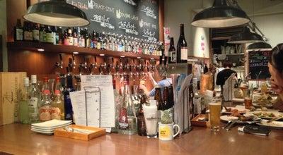 Photo of Pub Craft Beer Market 虎ノ門店 at 西新橋1-23-3, 港区 105-0003, Japan