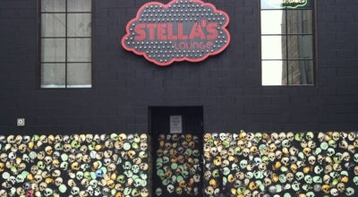 Photo of American Restaurant Stella's Lounge at 53 Commerce Ave Sw, Grand Rapids, MI 49503, United States
