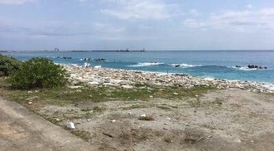 Photo of Beach 南濱公園 at 南濱, 花蓮縣, Taiwan