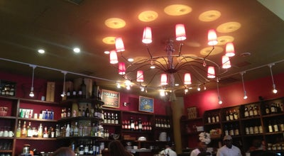 Photo of Restaurant Mae Mae Cafe at 68 Vandam St, New York City, NY 10013, United States
