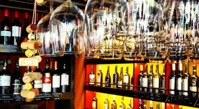 Photo of Wine Bar Heteroclito at Φωκίωνος 2, Αθήνα 105 63, Greece