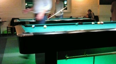 Photo of Pizza Place Pool Hall at Hafenstr. 64, Muenster 48153, Germany