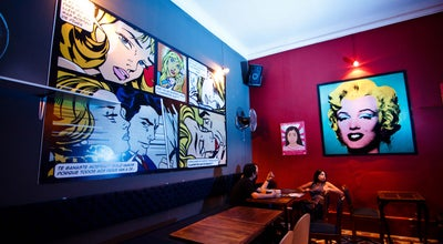 Photo of Japanese Restaurant Clandestino Bar at Jr. Apurimac 535. Piura., Piura Piura, Peru