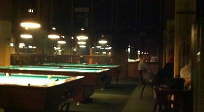 Photo of Pool Hall Billardtreffpunkt Pool at Erich-zeigner-allee 64, Leipzig 04229, Germany