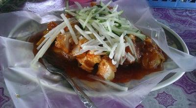 Photo of Malaysian Restaurant Rojak Ayam Sungai Kantan at Kajang, Malaysia