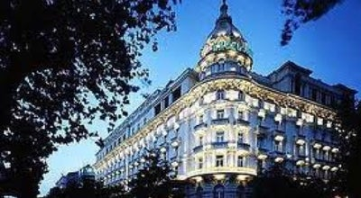 Photo of Hotel The Westin Excelsior, Rome at Via Vittorio Veneto, 125, Roma 00187, Italy