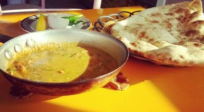 Photo of Middle Eastern Restaurant ركن المذاق at عند إشارة التخصصي مجاور هرفي, Riyadh, Saudi Arabia