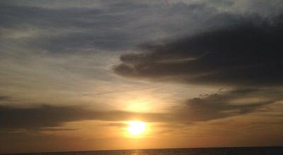 Photo of Beach Pantai Belakang Poli at Malaysia